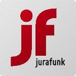 jurafunk Logo